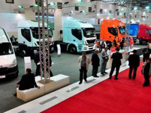 İveco 3 yeni aracını Comwex'te tanıttı