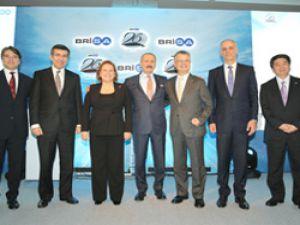 Brisa 300 milyon dolarlık 2. fabrikasını Aksaray'da kuruyor