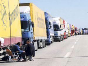 Rusya'nın transit geçiş belgesi tutumu anlaşılamamakta!