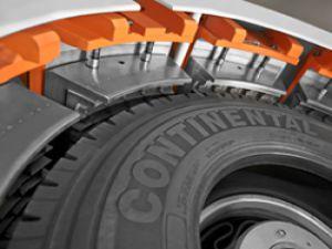 Continental Contilifecycle  Fabrikası İle Lastik Kaplamada Devrim Yaratacak