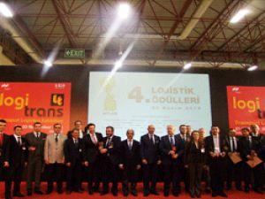 Lojistik Ödülleri Yarışması Sonuçlandı