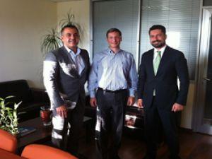 Ebru Nakliyat Renault Trucks Premium'u Tercih Etti