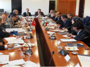 Türkiye, KUKK Toplantısında İran'a Resti Çekti