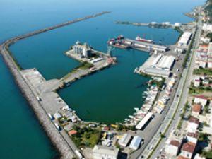 Türk Limancılık Sektörü 2013 Faaliyet Raporu Açıklandı