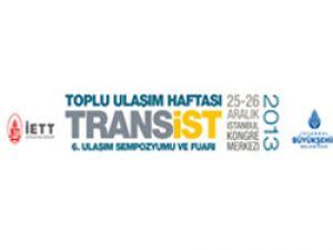 Transist 2013 kapılarını açıyor