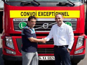 Çavdaroğlu İlk Kez Volvo İle İşbirliğine Adım Attı