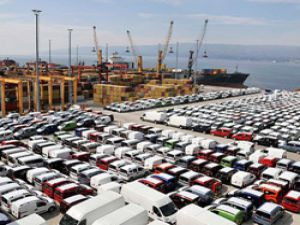 OSD Ocak-Kasım dönemi Dış Ticaret verilerini açıkladı