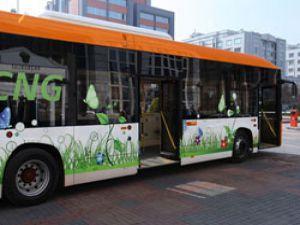 Gaziantep'te çevreci otobüsler için ihale süreci başladı
