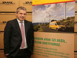 """Türkiye """"Karbon Nötr"""" taşımacılık ile buluşuyor"""