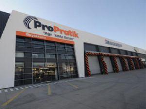 Brisa, ilk ProPratik mağazasıyla sektörde büyük dönüşümü başlattı
