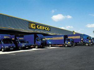 GEFCO Lojistik 2014'te yatırımlara ara vermeyecek