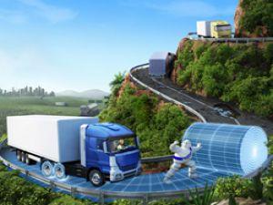 Michelin X MULTI D ile yüzde 18 daha fazla kilometre ve yüzde 12 daha düşük yakıt tüketimi