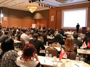 Alışan Lojistik ev sahipliğinde gerçekleşen ADR semineri sektörün nabzını tuttu