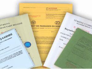 2014 Yılı Geçiş Belgeleri Dağıtım Esasları yönergesinde değişiklikler yapıldı
