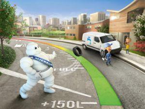 Michelin Agilis+ ile güvenli sürüş