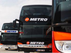 Metro Turizm E-Bilet Uygulamasına geçti