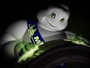 Michelin 125 yıldır yollarda engel tanımıyor