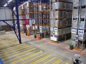 Kimberly-Clark'ın ürünlerini TLS Lojistik taşıyacak