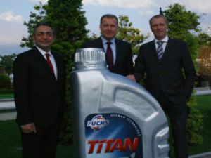 Fuchs XTL teknolojili yağlarla Türkiye pazarında