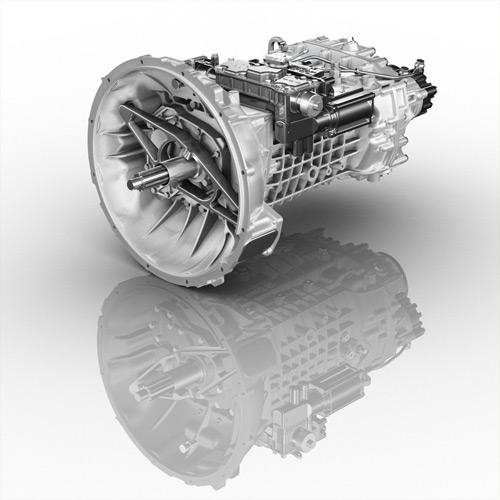 ZF ve Kamaz, Rusya'da ticari araç şanzımanları için yeni üretim tesisini açıyor