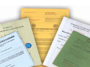 Türkiye-Makedonya geçici geçiş belgesi sayısında artış