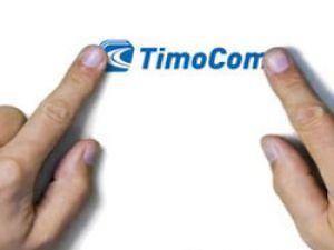 Nakliye yükünüzü TimoCom üzerinden bulun
