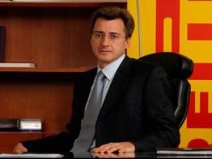 Pirelli'nin ilk çeyrek karı 1,5 milyon Euro
