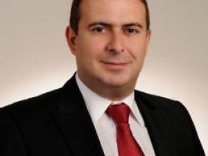 BP Türkiye'de atama