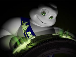 Michelin, yeşil lastikleri ile  doğaya olan borcumuzu ödüyor