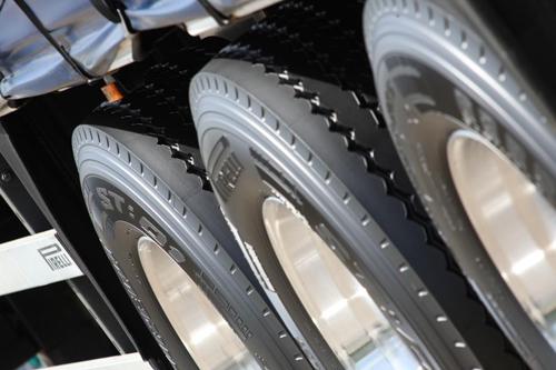 Standart dışı kaplama lastiklere dikkat