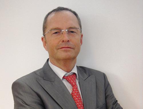 GEFCO Grup'a yeni Orta Avrupa, Balkanlar ve Ortadoğu direktörü