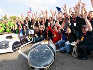 28. Shell Eco–Marathon Avrupa üç yeni rekora sahne oldu