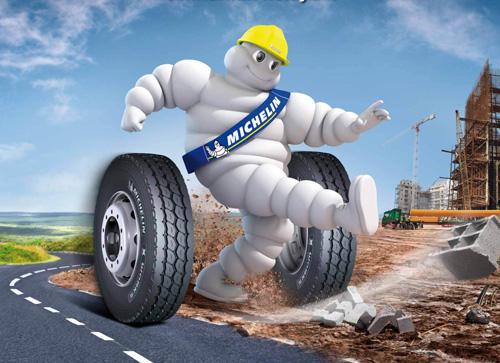 Michelin X Works lastiklerine Hasar Garantisi veriyor