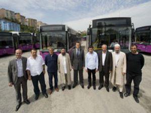 İstanbul ulaşımında hizmet veren Avenue sayısı son alımla 150 oldu