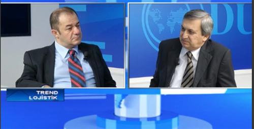 Ertuğrul Tarhan, sektör hakkında konuştu