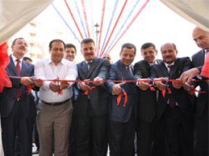 Karsan'dan, Bursa ve Mersin'e yeni tesis