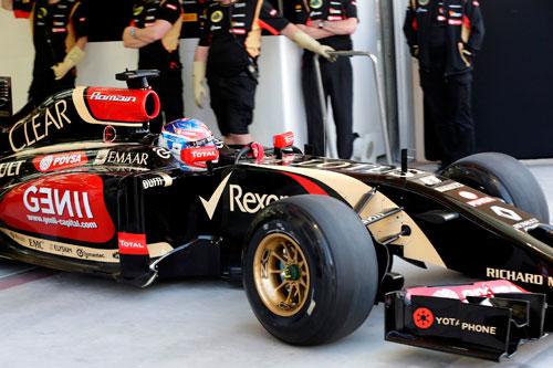 Pirelli Formula 1'de yeni sezona PZero lastikleri ile hazır