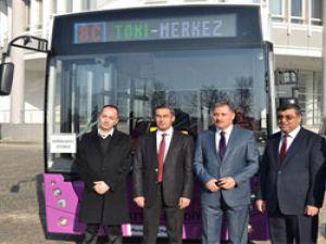 Malatya Belediyesi ulaşıma çözüm arıyor