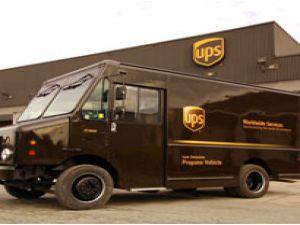 Brandirectory listesinde ilk elli ye girebilen tek lojistik firma UPS oldu