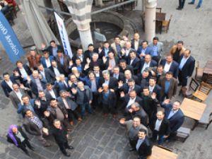 TIRSAN ve Gelecek Otomotiv Sektörü Diyarbakir'da bir araya getirdi