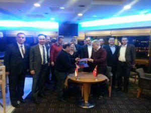 Türkiye-Macaristan KUKK Toplantısı yapıldı