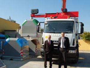 Nord Engineering, Allison şanzımanlı araçlarıyla REW İstanbul 2012'de