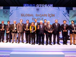 Ford Otosan, İmalatçılar Zirvesini gerçekleştirdi