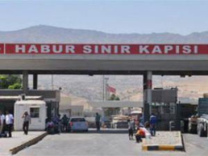 Irak Sınırın'da, yeni Sınır Kapısı açma girişimleri sürdürülüyor