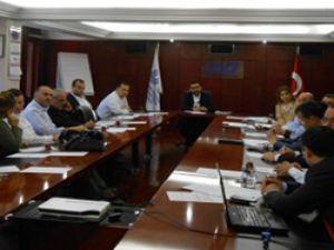Rusya, Kazakistan ve BDT Çalışma Grubu toplantı yaptı