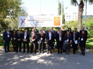 OMSAN, dış ticaret konusunda Türkiye adına önemli adımlar atıyor