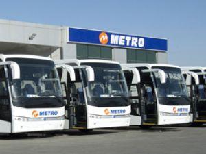 Metro Turizm, Türkiye'nin en itibarlı markaları arasında