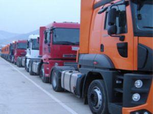 GEFCO Türkiye ve Rusya, Ford Cargo'ları ortak operasyon ile taşıyacak