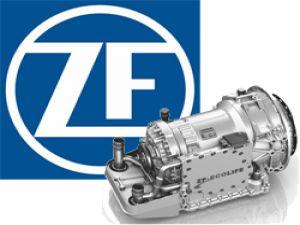 ZF, Busworlde otobüsler için geliştirdiği yenilikçi ürünleriyle katılacak