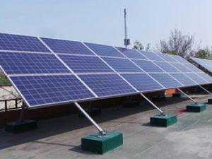 İETT, ilk güneş enerjili elektrik üretim tesisini kurdu